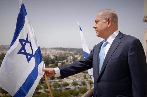 Израиль пообещал силой ответить на обстрел из Газы. 401390.jpeg