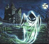 Дикие, но симпатичные... отели с призраками