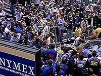 Торги на нью-йоркской бирже завершились ростом