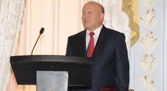 Валерий Шанцев: Нижегородская область накормит всю Россию.