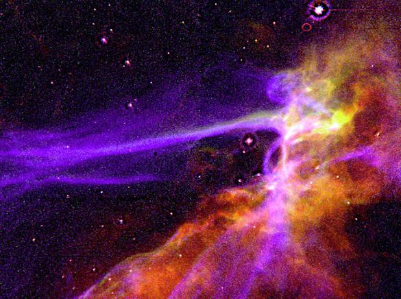 Гипотеза о голографической Вселенной не подтвердилась