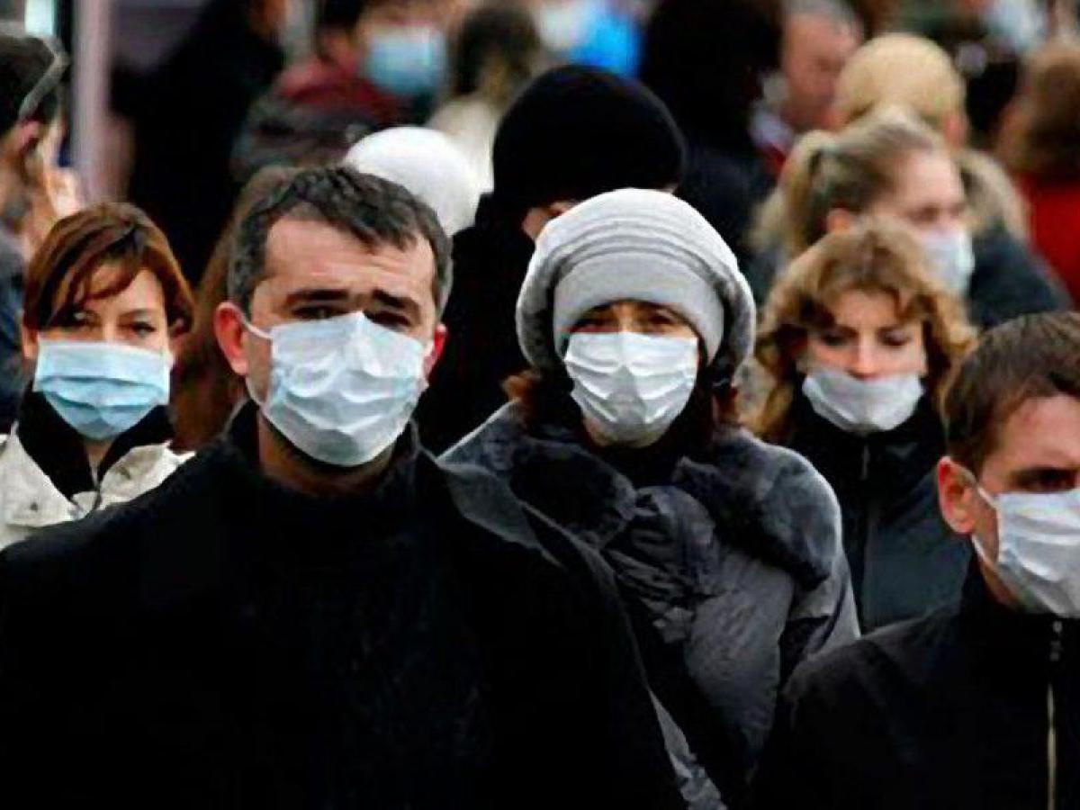 Вирус у дверей: COVID-2019 может заразить Россию. 405391.jpeg