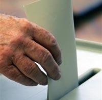 Дисконтные карты обеспечили ажиотаж на выборах