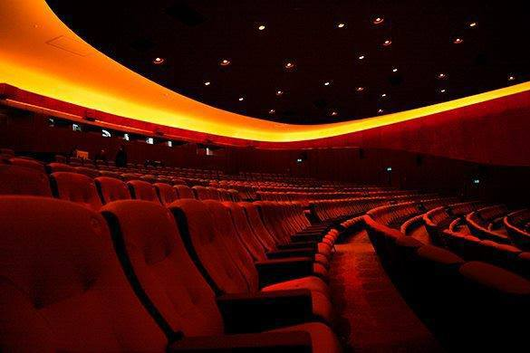 Оппозиционер сорвал спектакль в Театре киноактера. 314392.jpeg