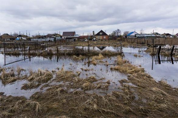 Подтопления в Приморье продолжатся до 4 сентября
