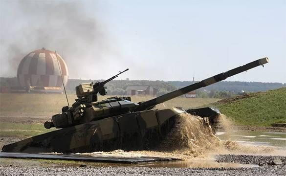 Саудовская Аравия заинтересовалась российским вооружением