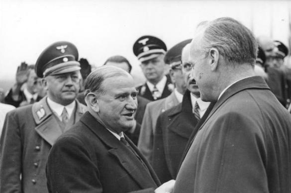 Пропажа документов о Мюнхенском сговоре. Кому это было выгодно?. 393392.jpeg
