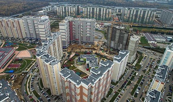 Ленинский район Подмосковья лидирует по спросу на новостройки. 398392.jpeg