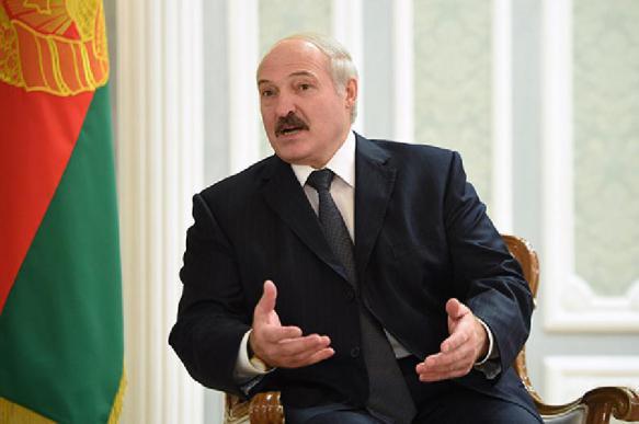 Лукашенко предостерег милицию от
