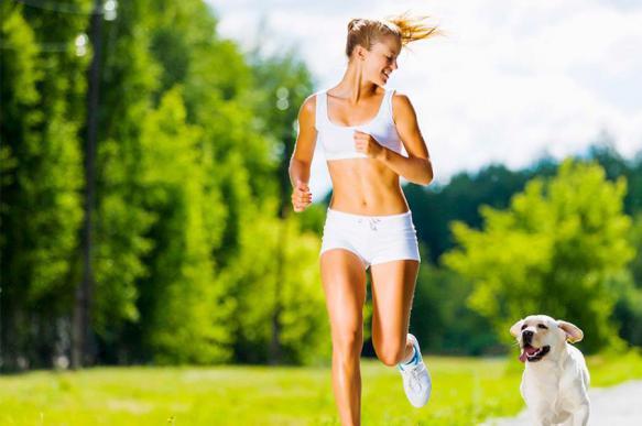 Правила, которые помогут получать удовольствие от бега. 402392.jpeg