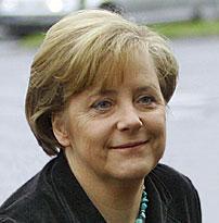 Продвинутые дамы – против мадам Клинтон и фрау Меркель