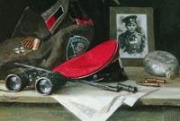 Рабоче-крестьянская Белая армия