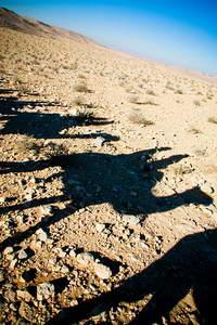 Пустыня Негев - самое древнее место планеты