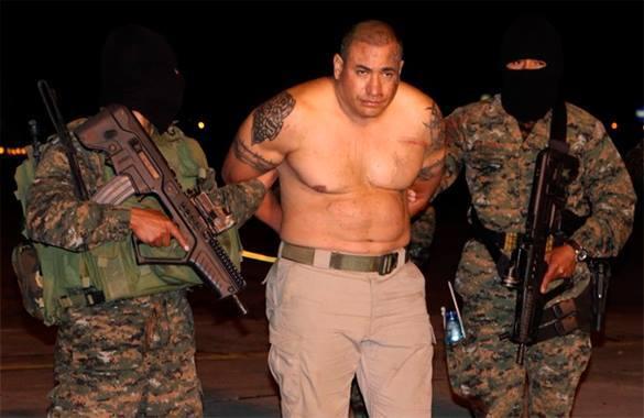 фото мексиканская мафия