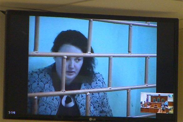 В Смоленске лже-сотруднице ГАИ, обманувшей 16 человек, дали 4 го