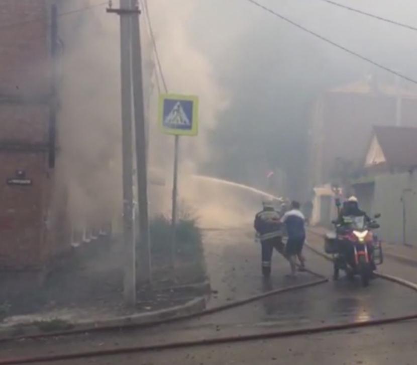 Ростовчанам, пострадавшим от пожара, выплатят 600 миллионов рублей. Ростовчанам, пострадавшим от пожара, выплатят 600 миллионов рубл