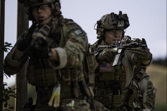 Спецназ США решил исправить