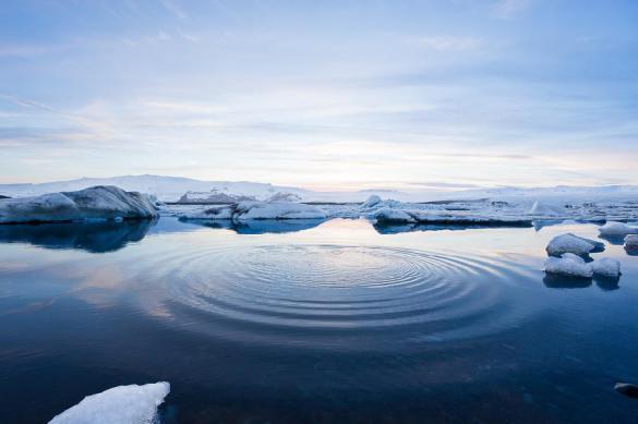 В Антарктиде найдены доказательства Великого потопа. 381393.jpeg