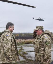 Украина пытается привлечь новых людей в свою армию. 388393.jpeg