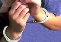 Полиция арестовала студента, грозившегося устроить