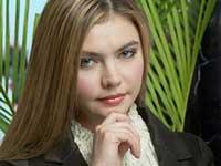 Консультировать школьников по вопросам ЕГЭ будет Алина Кабаева