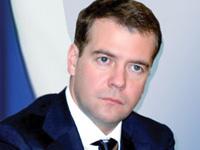 Медведев поздравил Молдавию с главным государственным праздником