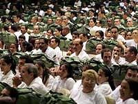Кубинская скорая помощь будет ездить на российских внедорожниках