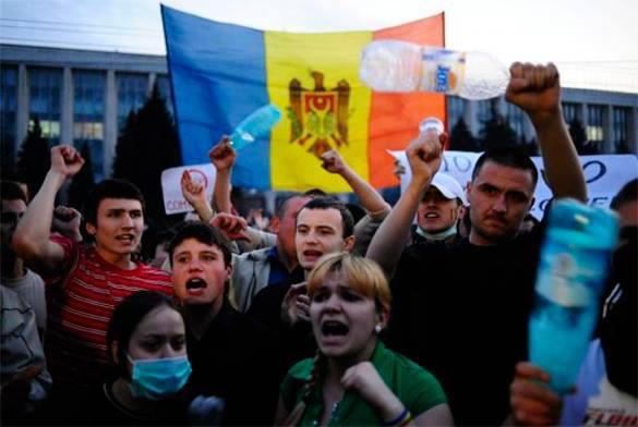 Аркадий Барбароше: России не надо нагнетать обстановку в Молдавии. Аркадий Барбароше: России не надо нагнетать обстановку в Молдави