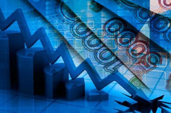 Американские банкиры предрекли рублю падение. Американские банкиры предрекли рублю падение