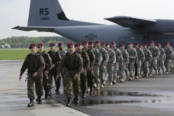 """""""Российское вторжение"""" в Литву прокомментировали в Госдуме. 388394.jpeg"""