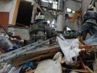 При взрыве газа в Хабаровске пострадали три человека