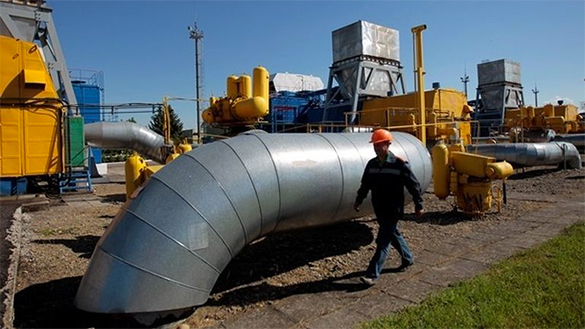 Газпром приступил к строительству Турецкого потока