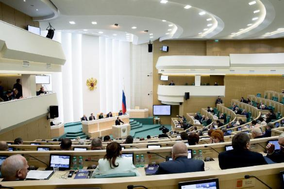 Медведев подписал документы по работе Фонда защиты прав дольщиков. 377395.jpeg