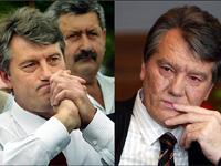 Из Ющенко вышел почти весь яд