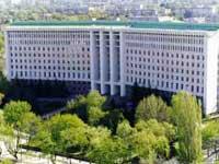 Выборы главы молдавского Кабмина назначены на 12 мая
