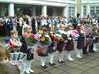 Российские школы защитит санитарный кордон?