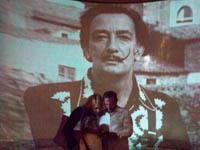 Столичная выставка Дали установила рекорд посещаемости. dali