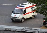 """При обстреле """"неотложки"""" в Москве ранен водитель. 275396.jpeg"""