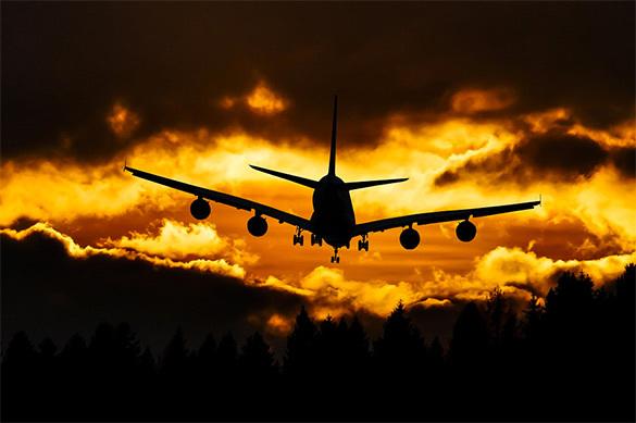 Российские пилоты массово уезжают работать в Китай