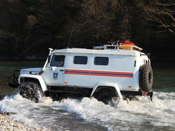 В Сочи из-за разлива реки эвакуированы 19 человек. В Сочи из-за разлива реки эвакуированы 19 человек