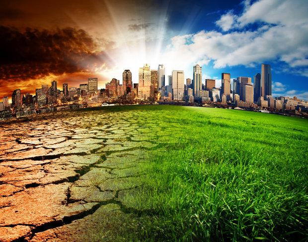 NASA сняло видео об изменениях на Земле за последние 20 лет