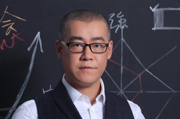 Ли Сяолай ушел из блокчейн-фонда Hangzhou Xiong'An. 389396.jpeg