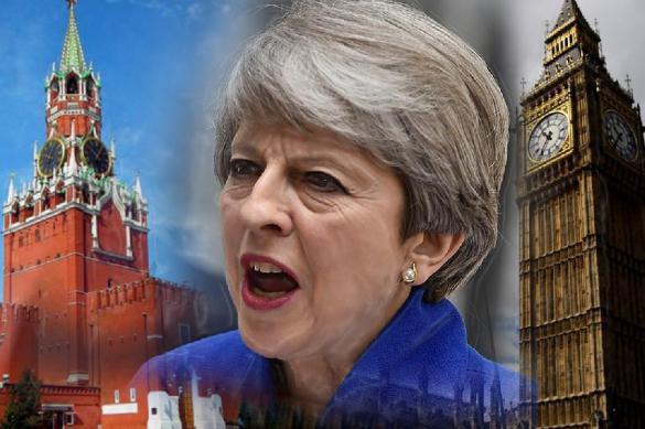 Тереза Мэй пообещала России больше санкций из-за Керченского инцидента. 395396.jpeg