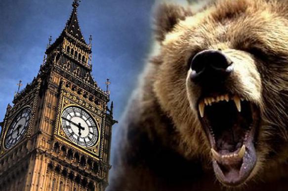 Великобритания всерьез полагает, что конфликт с Россией в Европе весьма вероятен. 396396.jpeg
