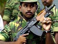 Ланкийские журналисты