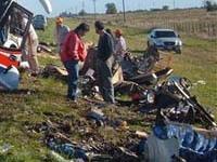 12 машин разбились в Аргентине: трое погибли. 253397.jpeg