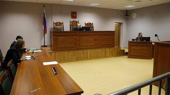 Бывший защитник Светланы Давыдовой лишен статуса адвоката. 317397.jpeg