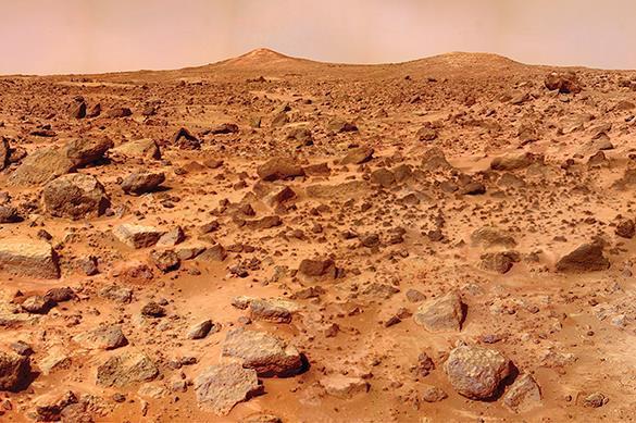 На планетах Марс и Церера обнаружены загадочные пирамиды. 322397.jpeg