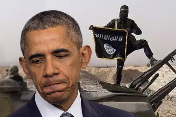 Вашингтон проиграл и Китаю, и террористам