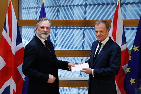 Дело сделано? Великобритания должна будет покинуть ЕС 29 марта 2